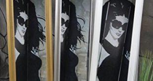 livitat standspiegel ankleidespiegel holz 160 x 40 cm garderobenspiegel wandspiegel antik weiss rokoko barock weiss mit krone 310x165 - Livitat® Standspiegel Ankleidespiegel Holz 160 x 40 cm Garderobenspiegel Wandspiegel antik Weiß Rokoko barock (Weiß mit Krone)