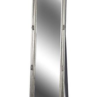 Standspiegel Spiegel antik silber MADISON 160 x 40 cm 333x330 - Standspiegel Spiegel antik silber MADISON 160 x 40 cm